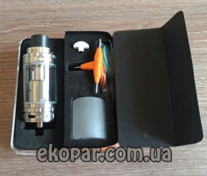 Бак Griffin 25 RTA by Geek Vape