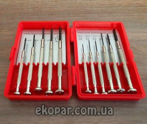 Отвертки GEEKVAPE Coil Jig & Screwdriver set Kit для электронных сигарет