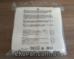 Вата для электронных сигарет Muji Organic Cotton XL